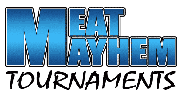 Meat Mayhem Tournaments