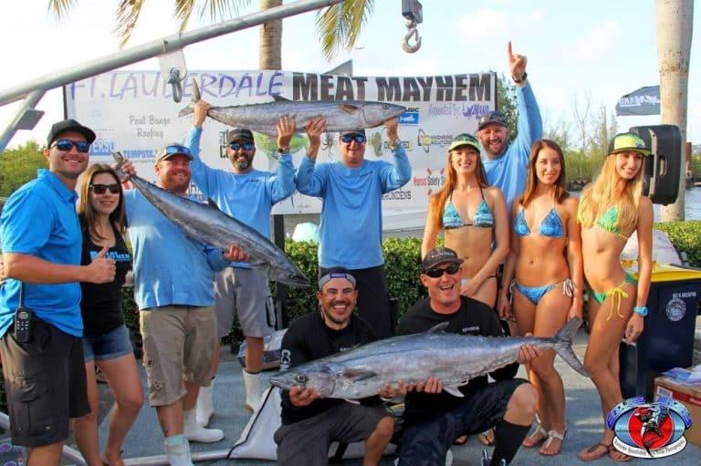 | Ft. Lauderdale Results | Meat Mayhem