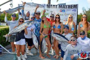 Ft. Lauderdale Results Meat Mayhem | Ft. Lauderdale Results | Meat Mayhem