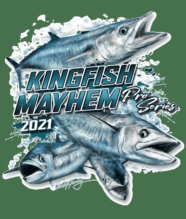 | 2021 Kingfish Mayhem Pro Series - Returning Team Balance | Meat Mayhem Tournaments