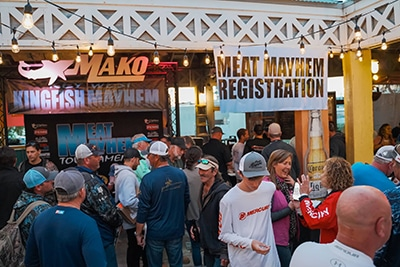 | Pro Series Gallery | Meat Mayhem