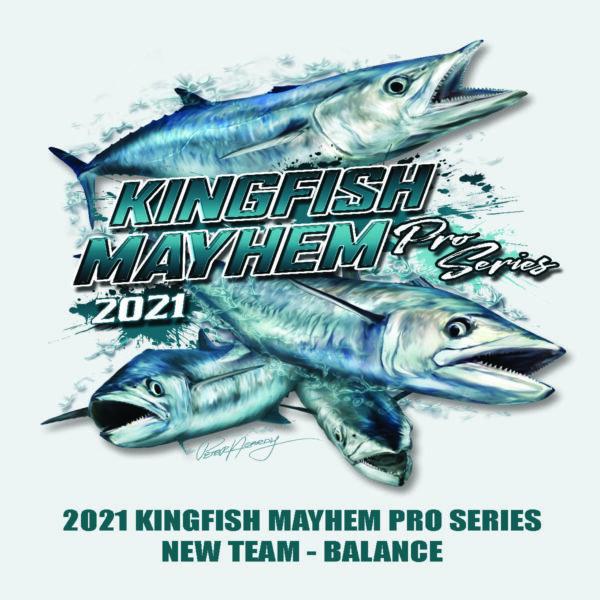 | 2021 Kingfish Mayhem Pro Series - New Team Balance | Meat Mayhem