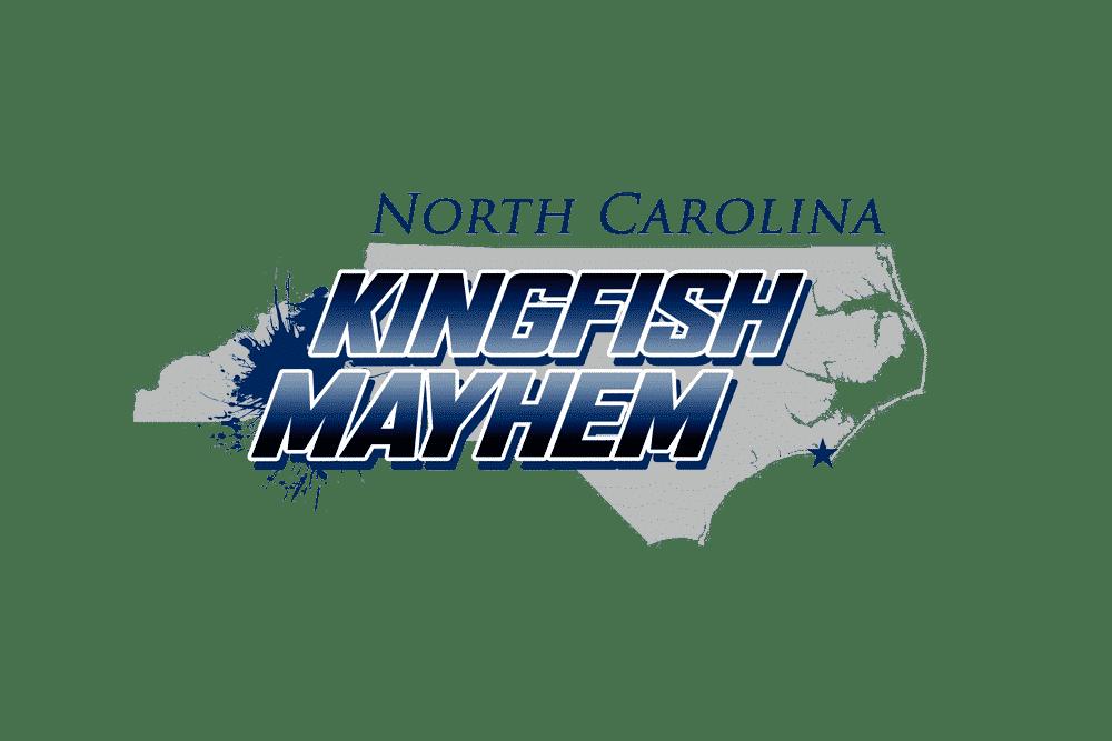 North Carolina Kingfish Mayhem | Leg Four: North Carolina Kingfish Mayhem (Morehead City) | Meat Mayhem