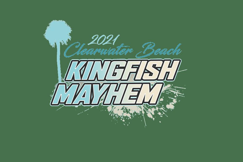 Clearwater Beach Kingfish Mayhem | Leg Two: Clearwater Beach Kingfish Mayhem | Meat Mayhem